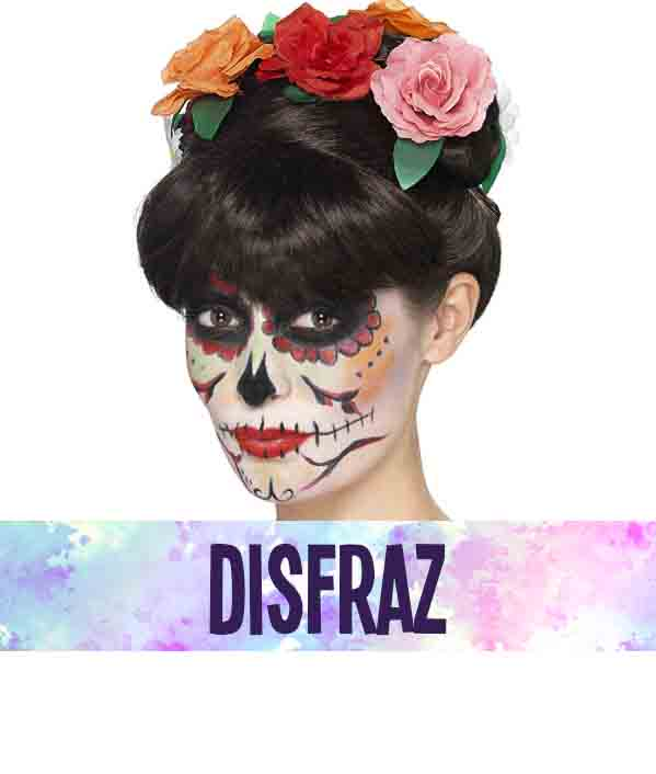 Disfraz De Fridha Kahlo Tienda Feminista Online