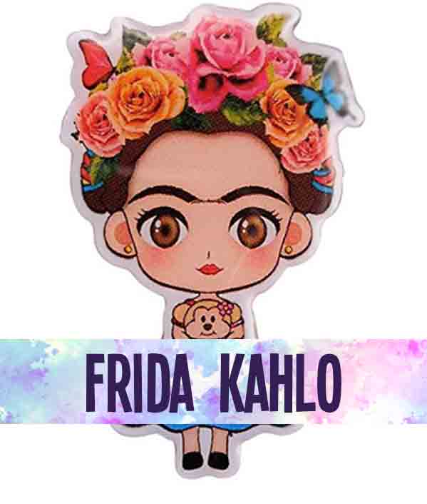 Productos de Frida Kahlo