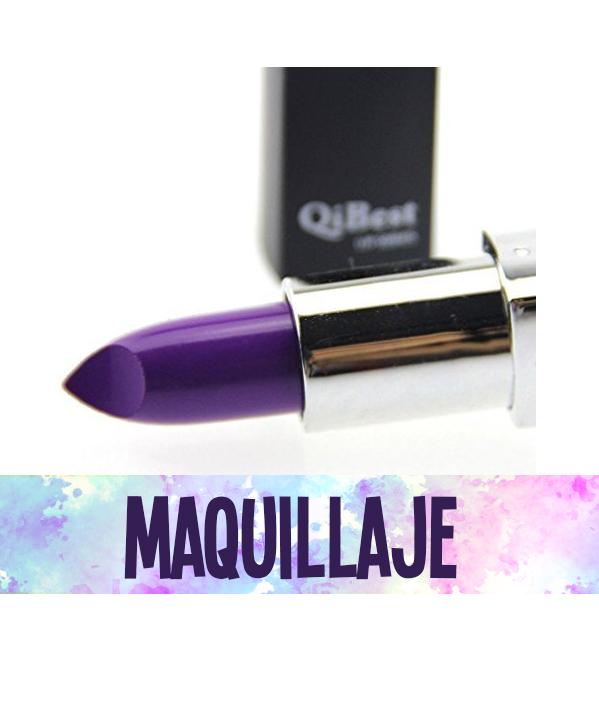 Maquillaje para chicas bonito y barato