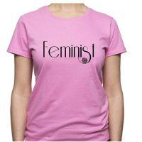 camiseta feminist